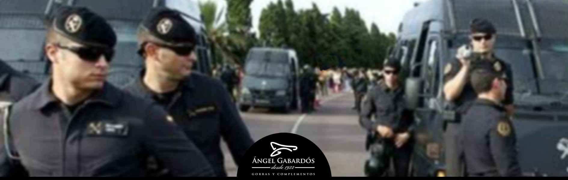 Boinas Guardia Civil ARS